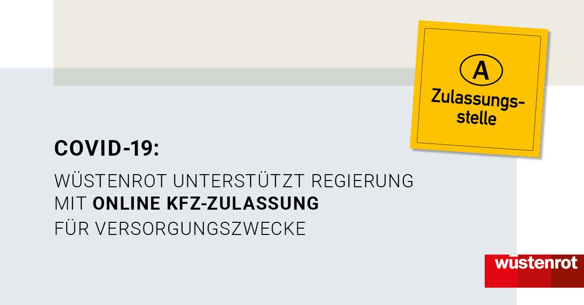 Kfz Online Zulassen